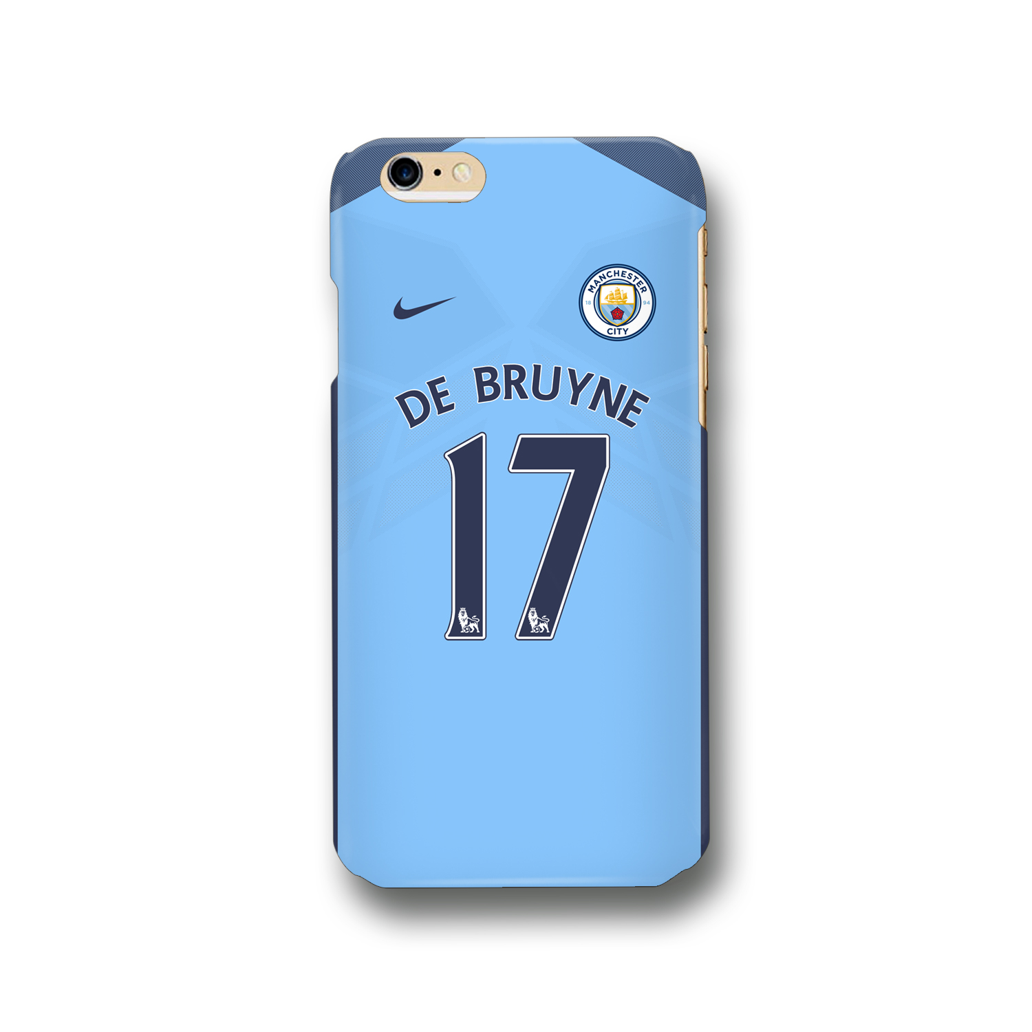 Manchester City Iphone S Case